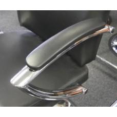 Italica 6265CAP  Armrest With Pad  For 6265 Chromius