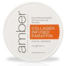 Collagen Infused  Facial Paraffin 2 LB Jar #192-CO