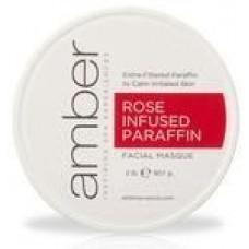 Rose Infused  Facial Paraffin 2LB Jar #192-R