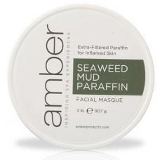 Seaweed Mud  Paraffin Masque 2LB Jar #192-SW