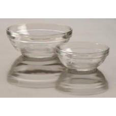 Glass Bowls 1oz #534-S