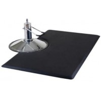 FREE SHIPPING Rectangle Salon Mat 3 X 5 For Square Styling Chair Bases Italica 3050 RR