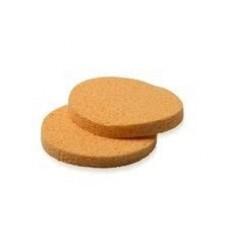 Circular Sponges 150 Pk #134-B