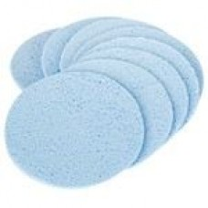 Sponges-Compressed 5 packs of 50 sponges #158-B