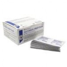 Alcohol Pads 200/pack #178