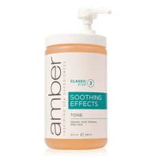 Toner - Soothing Effects 32 oz. #Q-109