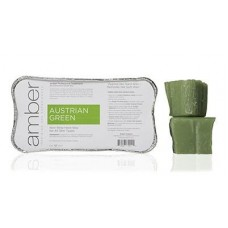 Austrian Green Wax 2 LB #137