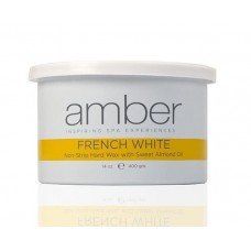 French White Wax 14 oz #139