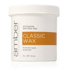 Classic Dep.Wax-16 oz jar #112
