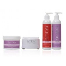 Pre Blended Aromatherapy Massage Kit #K-630