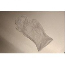 Vinyl Gloves - 100/box #164
