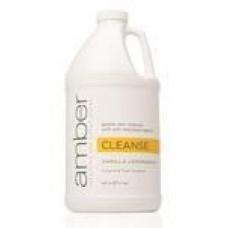Cleanse Vanilla Lemongr 64 oz. #302-VL