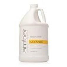 Cleanse Vanilla Lemongrass 1 GAL #303-VL