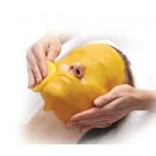 Masque - AHA/Green Tea Collagen 5/pk #FM-8164