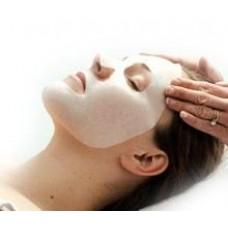 Masque - Aqua Eye Pads under eye - Collagen 5/pk #FM-24