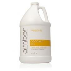 Oil - Coconut Oil Gal #O-121