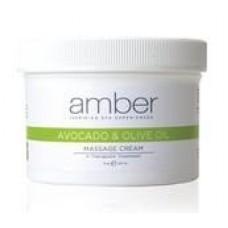 Olive & Avocado Cream Therapeutic 8 oz. #571