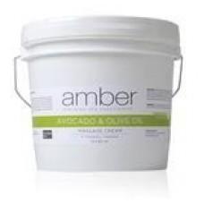 Olive & Avocado Cream Therapeutic 128 oz. #572