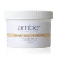 Ginger Root & Arnica Cream 8 oz. #575