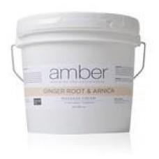 Ginger Root & Arnica Cream 128 oz. #576