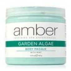 Garden Mint Algae Body Masque 15 oz. #642