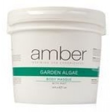 Garden Mint Algae Body Masque Gal. #644