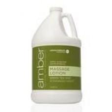 Massage Lotion 128 oz. Green Tea Mint #530-GT