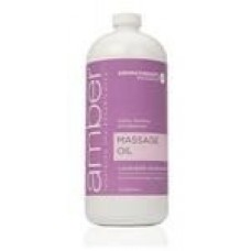 Massage Oil 32 oz Lavender Aphrodisia #526-L