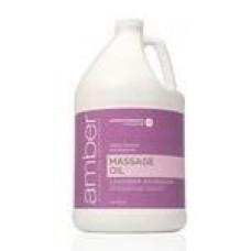Massage Oil 128 oz Lavender Aphrodisia #527-L