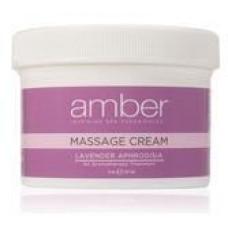 Massage Cream 8 oz. Lavender Aphrodisia #531-L