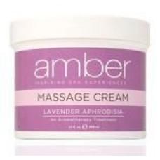 Massage Cream 32 oz. Lavender Aphrodisia #532-L