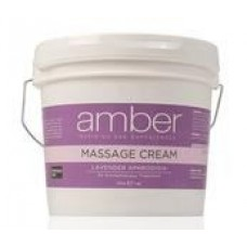 Massage Cream 128 oz. Lavender Aphrodisia #533-L