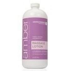 Massage Lotion 32 oz. Lavender Aphrodisia #529-L