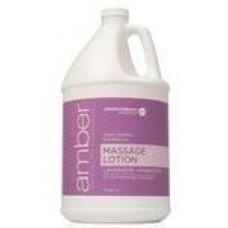 Massage Lotion 128 oz. Lavender Aphrodisia #530-L