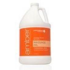 Massage Oil 128 oz Tangerine Basil #527-TB