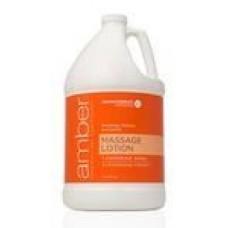 Massage Lotion 128 oz. Tangerine Basil #530-TB