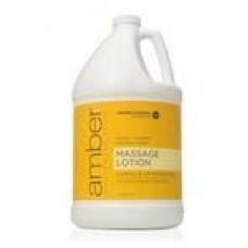 Massage Lotion 128 oz. Vanilla Lemongrass #530-VL