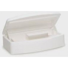 "Tray-White Sterilization 2-3/4 X 8-7/8 X 4-1/2"" #86"