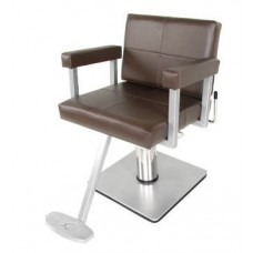 Collins 6710 Quarta All Purpose Reclining Styling Chair Series USA Made