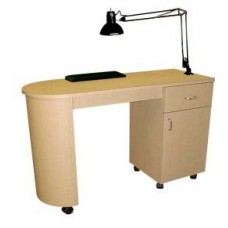 Collins 39038.6 Special Made Manicure Table Made Just For You