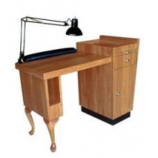 Collins 33867.4 Special Made Manicure Table Made Just For You