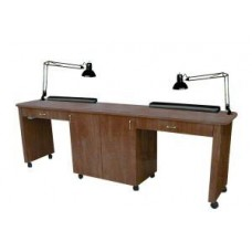 Collins 41583.1 Special Made Manicure Table Made Just For You