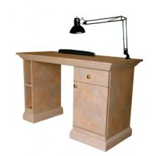 Collins 43982.2 Special Custom Made Manicure Table Just For Your Business