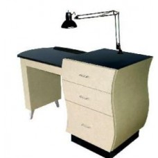 Collins 42714.6 Special Made Manicure Table Made Just For You