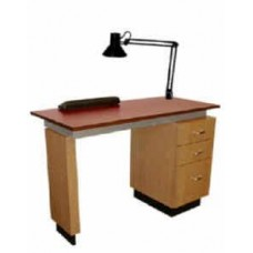 Collins 784-42 Special Made Lexington Manicure Table Made Just For You