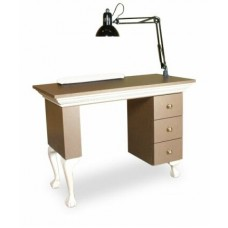 Collins 63215.1 Special Made Manicure Table Made Just For You