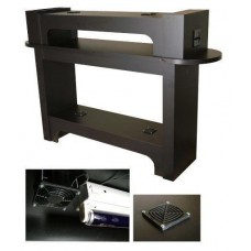 Collins 79157.907 Custom Made Nail Drying & UV Table Have it Your Way