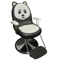 Happy Panda Hair Styling Chair For Kids Age 3 to 13 Years