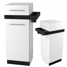COL-626-60 Alta FS Free Standing Styling Vanity