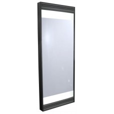 Collins 6621-32 Edge Full Length Back Lit Mirror T5 Light Panel
